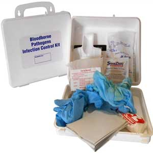Bloodborne Pathogens, Infection Control