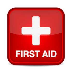 First Aid AHA
