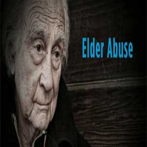 Elder Abuse, Neglect, and Exploitation