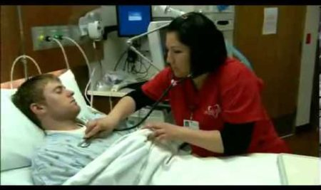 Life and Breath—A Presentation of the Respiratory Therapy Career