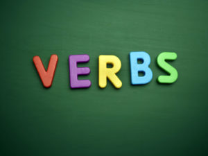 Medical Scribe to Subspecialize in Verbs