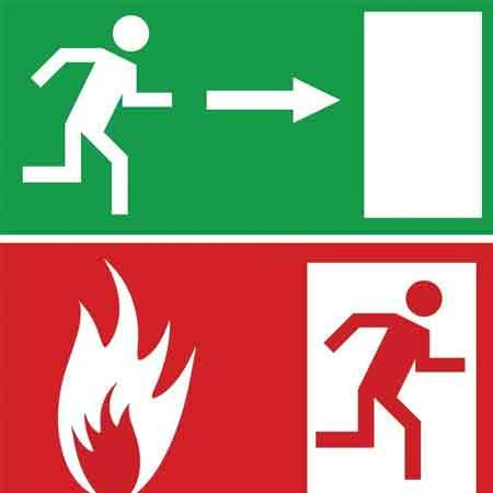 Emergency & Evacuation Procedures