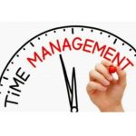 Nurse's Time Management