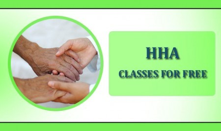 hha classes for free