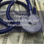 Finances, Financial Practices and Financial Integrity