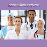 Leadership Skills and Management