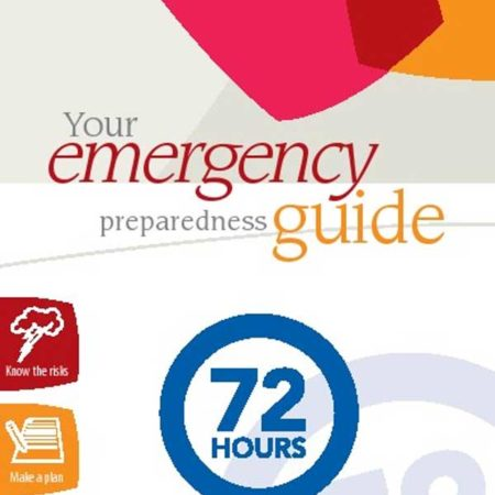 Disaster Preparedness and Emergency Guide