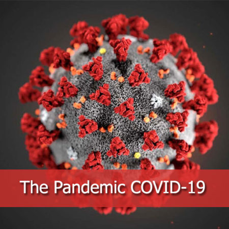 Prevention of Corora Virus COVID-19